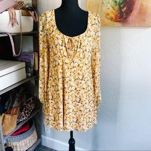 Forever 21 fall dress